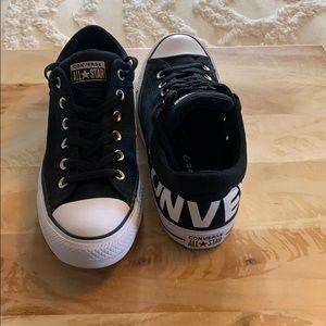 Converse All Stars NWOB Size 10